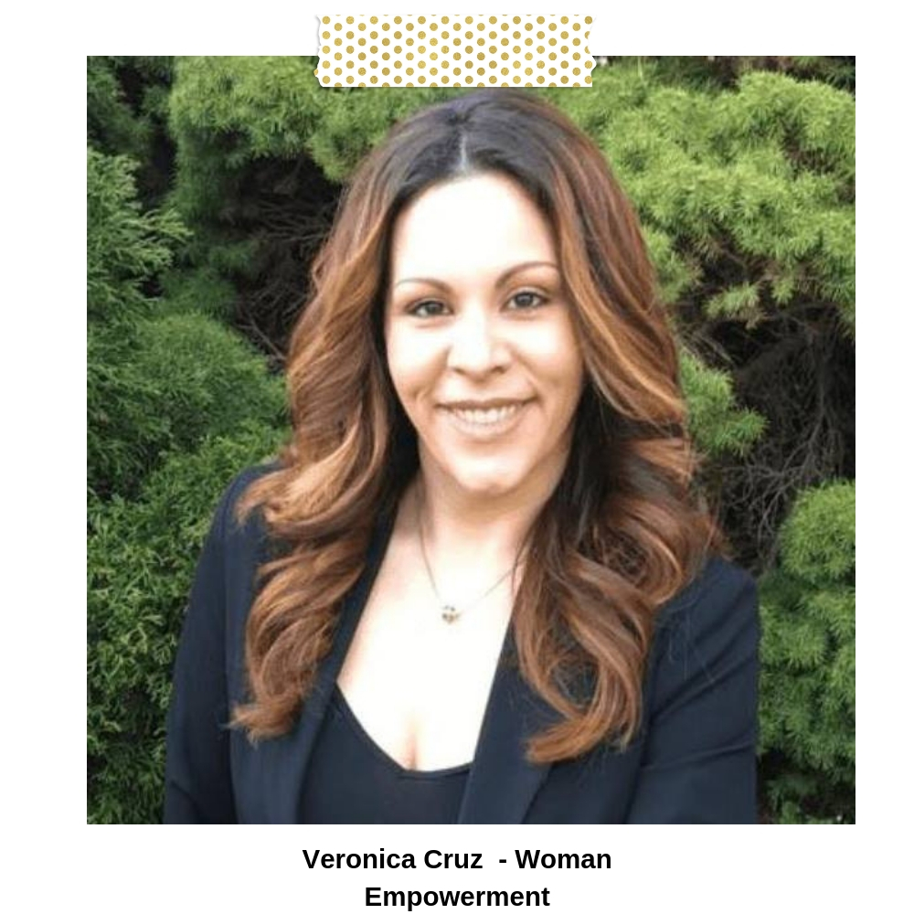 Veronica Cruz